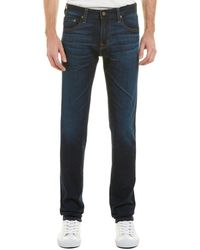 AG Jeans - The Dylan 5 Years Outcome Slim Skinny Leg - Lyst