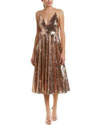 Jay Godfrey - A-line Dress - Lyst