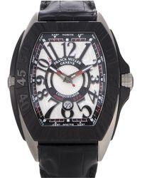 Franck Muller - Men's Art Deco Automatic Watch - Lyst