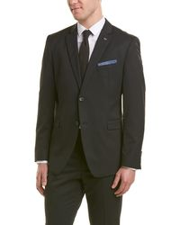 Original Penguin - 2 Pc Wool-blend Suit - Lyst