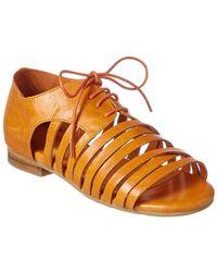 Antelope - 112 Leather Sandal - Lyst