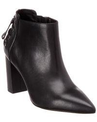 Rachel Zoe - Trixie Leather Bootie - Lyst