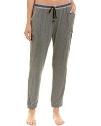 Kensie - Cropped Jogger Pant - Lyst