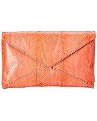Beirn - V2 Envelope Clutch - Lyst