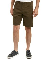 Blank NYC - Slim Short - Lyst
