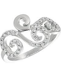 Le Vian - ? 14k 0.31 Ct. Tw. Diamond Ring - Lyst