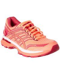 Asics - Women's Gt-2000 5 Running Shoe - Lyst