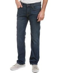 7 For All Mankind - 7 For All Mankind Standard Richmond Straight Leg - Lyst