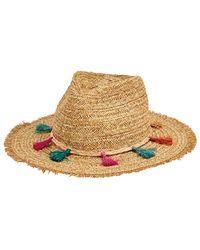 San Diego Hat Company - Fedora - Lyst