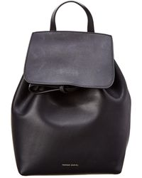 a9c8a427d42 Women's Mansur Gavriel Backpacks Online Sale - Lyst
