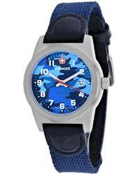Wenger - Women's Classic Colour Watch - Lyst