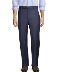 Brooks Brothers - Wool-blend Suit Pant - Lyst