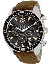 Jivago - Timeless Watch - Lyst