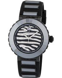Swarovski - New Octea Watch - Lyst