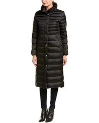 Basler - Quilted Down Coat - Lyst