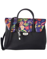 CXL by Christian Lacroix - Francoise Printed Tote - Lyst