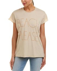 The Laundry Room - Beach Please Top - Lyst