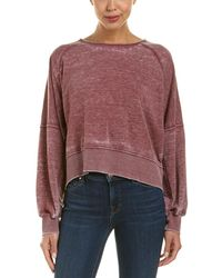 Etienne Marcel - Open Back Sweater - Lyst