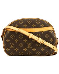 Louis Vuitton - Monogram Canvas Blois - Lyst