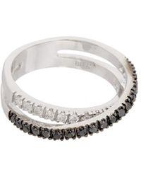 Effy - Fine Jewelry 14k 0.50 Ct. Tw. Diamond Ring - Lyst