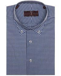 Robert Talbott - Estate Sutter Tailored Fit Dress Shirt - Lyst