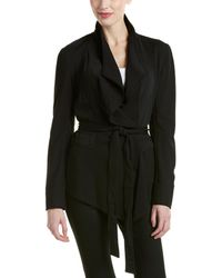 Magaschoni - Belted Jacket - Lyst