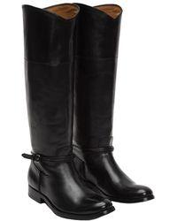 Frye - Women's Melissa Seam Tall Boot - Lyst