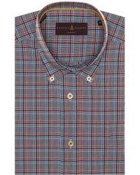 Robert Talbott - Derby Button Down Classic Fit Dress Shirt - Lyst
