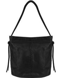 Kooba - Limon Leather Bucket Bag - Lyst