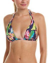 La Blanca - Bora Bikini Top - Lyst