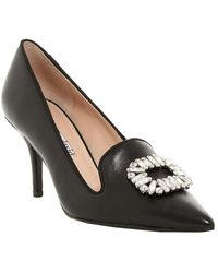 Charles David - Amari 2 Leather Pump - Lyst