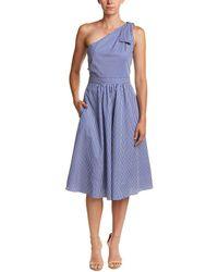 Eci - A-line Dress - Lyst