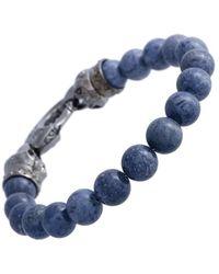 Stephen Webster - Silver 107.44 Ct. Tw. Coral Bracelet - Lyst