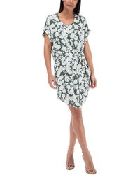 Bobeau - Dress - Lyst