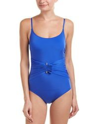 Gottex - Grace Kelly One-piece - Lyst