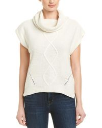 Bishop + Young - Bishop + Young Jacquard Cable-knit Jumper - Lyst