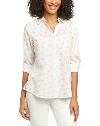 Foxcroft - Shirt - Lyst