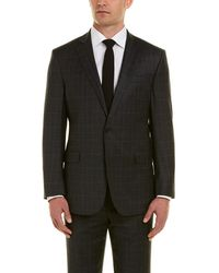 Brooks Brothers - Regent Fit Wool-blend Sport Coat - Lyst