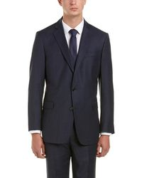 Brooks Brothers - Regent Fit Wool-blend Suit Separates Jacket - Lyst
