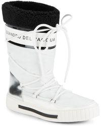 Alessandro Dell'acqua - Boots - Lyst