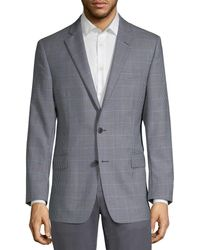 Brooks Brothers - Plaid Sport Jacket - Lyst