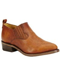 Frye - Billy Shootie - Lyst