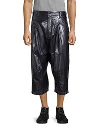 Y-3 - Metallic Short - Lyst
