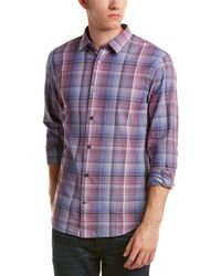 Vince - Melrose Shirt - Lyst