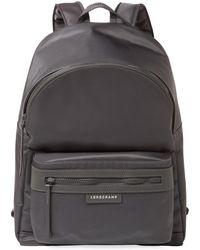 Longchamp - Le Pliage Neo Medium Nylon Backpack - Lyst