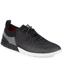 UGG - Feli Hyperweave Sneaker - Lyst