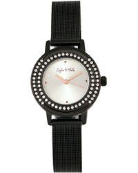 Sophie & Freda - Cambridge Watch - Lyst
