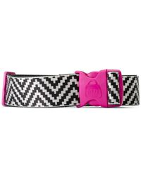 "Melissa Beth - ""belt Me Up"" Luggage Belt - Lyst"