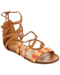 Kenneth Cole Reaction - Lost Look 2 Sandal - Lyst