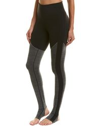 New Balance - Novelty Studio Tight - Lyst